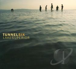 Tunnel Six - Lake Superior CD Cover Art