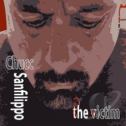 Sanfilippo, Chucc - Victim CD Cover Art