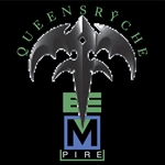 Queensryche - Empire - 20th Anniversary Edition DB Cover Art
