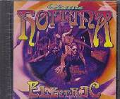 Hot Tuna - Classic Electric CD Cover Art