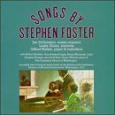 Degaetani, Jan - Songs by Stephen Foster, Vol. 1 - 2 CD Cover Art
