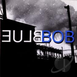 Blue Bob CD Cover Art
