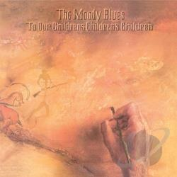 Moody Blues - To Our Children's Children's Children CD Cover Art
