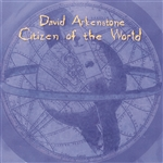 Arkenstone, David - Citizen Of The World CD Cover Art