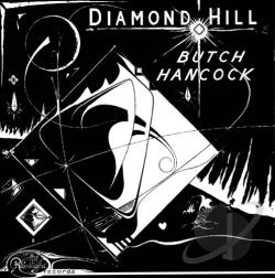 Hancock, Butch - Diamond Hill CD Cover Art