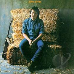 Prine, John - John Prine CD Cover Art