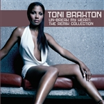 Braxton, Toni - Un-Break My Heart: The Remix Collection CD Cover Art