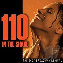 McDonald, Audra - 110 in the Shade CD Cover Art