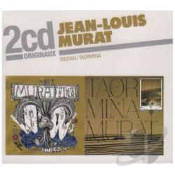Murat, Jean-Louis - Tristan - Taormina CD Cover Art