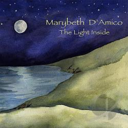 D'Amico, Marybeth - Light Inside CD Cover Art