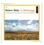 Musical Cast Recording - Oklahoma! (1952) DB Cover Art