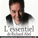 Abel, Richard - L'Essentiel CD Cover Art