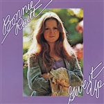 Raitt, Bonnie - Give It Up DB Cover Art