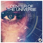 Axwell - Center Of The Universe  DB Cover Art