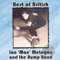 Mclagan, Ian - Best British CD Cover Art
