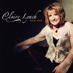Lynch, Claire - New Day CD Cover Art