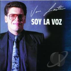 Lester, Van - Soy La Voz CD Cover Art
