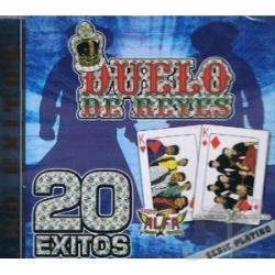 Impacto Joven:14 Exitos Vol 2 CD Cover Art