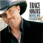 Adkins, Trace - American Man, Greatest Hits Volume II DB Cover Art