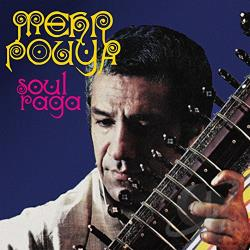 Abbas Mehrpouya - Soul Raga: Anthology CD Cover Art