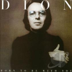 Dion - Born to Be with You/Streetheart CD Cover Art