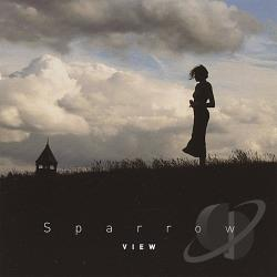 Sparrow - View CD Cover Art