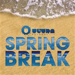 Various Artists - Ultra Spring Break DB Cover Art