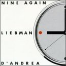 Liebman, Dave - Nine Again CD Cover Art