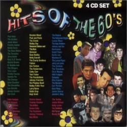 Hits Of The 60's - Hits Of The Sixties CD Cover Art