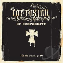 Corrosion Of Conformity - In the Arms of God CD Cover Art