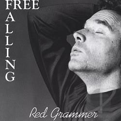 Grammer, Red - Free Falling CD Cover Art