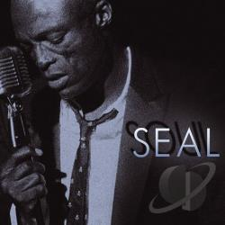 Seal - Soul CD Cover Art