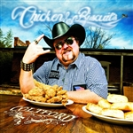 Ford, Colt - Chicken & Biscuits CD Cover Art