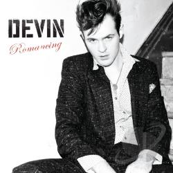 Devin - Romancing CD Cover Art