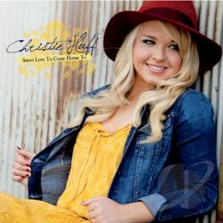 Christie Huff - Sweet Love To Come Home To CD Cover Art
