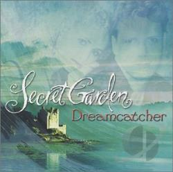 Secret Garden - Dreamcatcher CD Cover Art