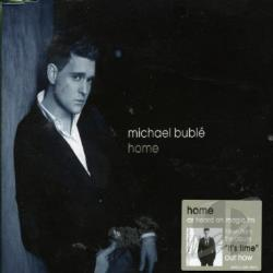 Buble, Michael - Home / Song For You DS Cover Art