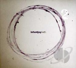 Infantjoy - With CD Cover Art