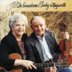J.P. And Annadeene Fraley - Wild Rose Of The Mountain