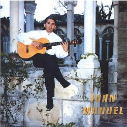 Manuel, Juan - Liberation CD Cover Art