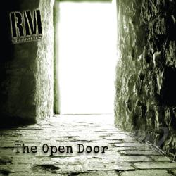 Relentless Mercy - Open Door CD Cover Art