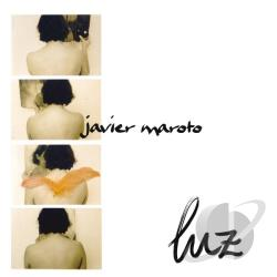 Maroto, Javier - Luz CD Cover Art