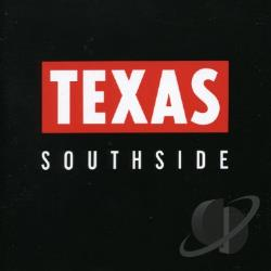 Texas - Southside CD Cover Art