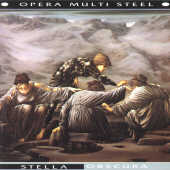 Opera Multi Steel - Stella Obscura CD Cover Art