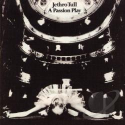 Jethro Tull - Passion Play CD Cover Art