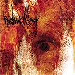 Indwelling - And My Eye Shall Weep CD Cover Art