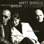 Bianco, Matt - Matt's Mood CD Cover Art