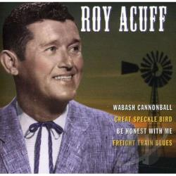 Acuff, Roy - Famous Country Music Makers CD Cover Art