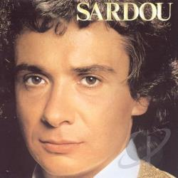 Sardou, Michel - En Chantant CD Cover Art