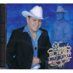 Amezcua, Martin - Daniel El Noble:20 Corridos CD Cover Art